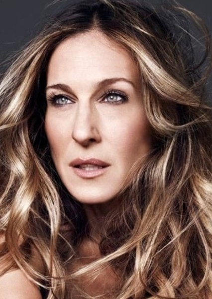 Sarah Jessica Parker as Kira Supernova in Escape from Planet Earth