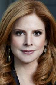 Sarah Rafferty as Prudence Lou Pingleton in The Swing of Dance and Love