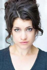 Sarah Stiles as Spinel in Characters Crossover