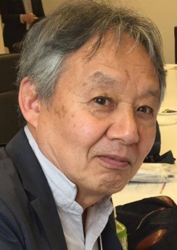 Satoru Odaka as Producer in Metroid