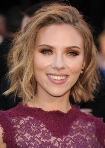 Scarlett Johansson as Tiffany  in Grand Theft Auto