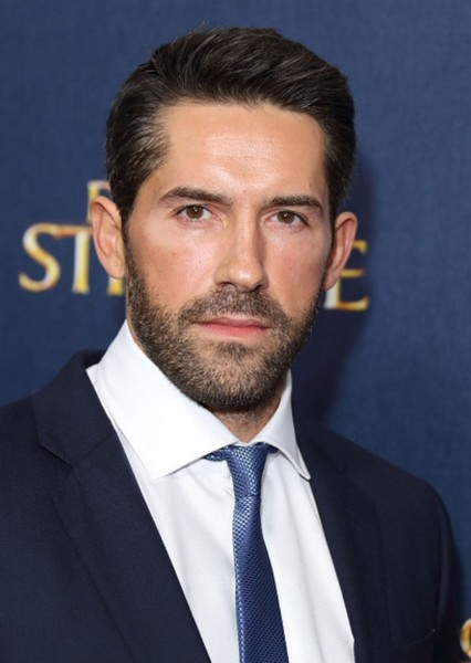 Scott Adkins as Franklin Sing in Saw 6 (reboot)
