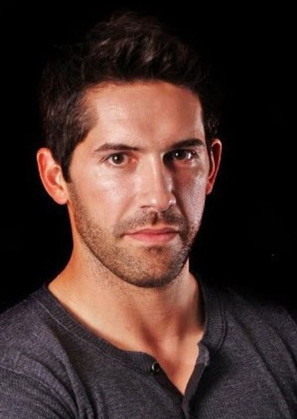 Scott Adkins as WHITE TIGER in JUSTICE FRIENDS