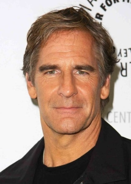 Scott Bakula as Doctor Sam Beckette in Quantum Leap