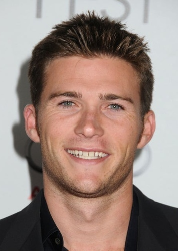 Scott Eastwood as Steve Rogers in Marvel Cinematic Universe