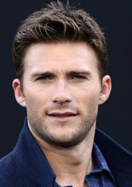 Scott Eastwood as Hal Jordan in INJUSTICE (DCEU)