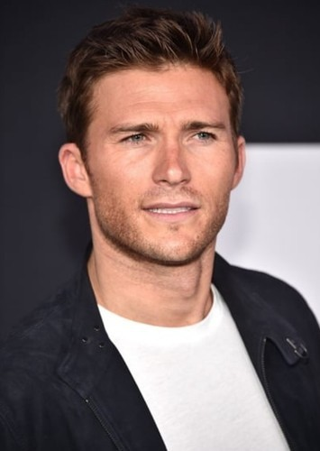 Scott Eastwood as Nash Hawthorne in The Inheritance Games