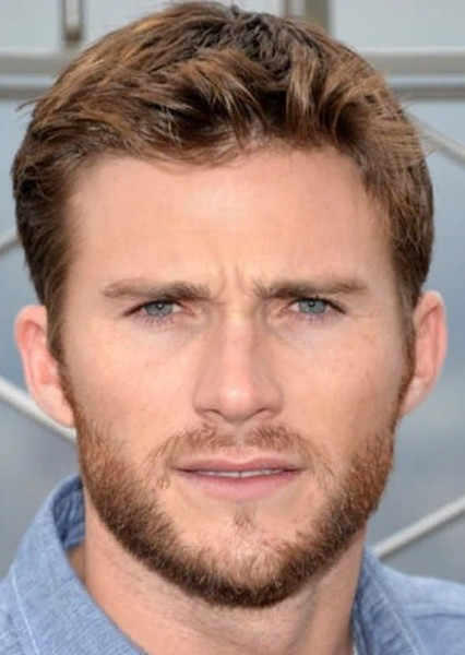 Scott Eastwood as Cyclops in Marvel Phase 4