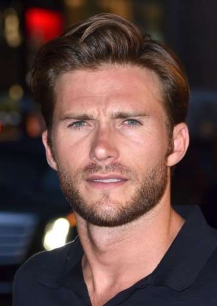 Scott Eastwood as Steve Trevor in WONDER WOMAN : CHANGE BY LOVE