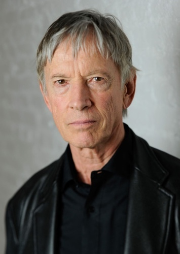 Scott Glenn as Commissioner Jim Gordon in The Caped Crusader (1989)