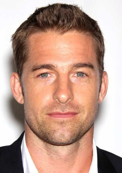 Scott Speedman as Theron Shan in Smuggle Up