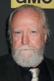Scott Wilson as Hershel Greene in Telltale's The Walking Dead