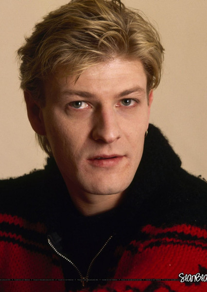 Sean Bean as Chuck Hansen in Pacific Rim (1983)