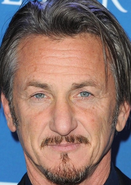 Sean Penn as David in The Last of Us