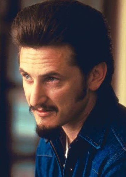 Sean Penn as Detective Ray Velcoro in True Detective - Season 2 (1995)