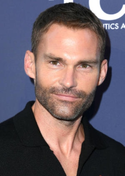 Seann William Scott as Edward Charles Warren in Nailbiter