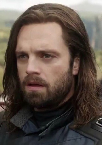 Sebastian Stan as Aragorn in The Lord of the Rings
