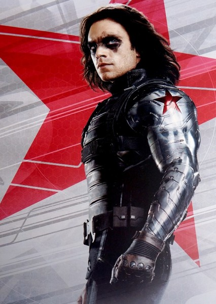 Sebastian Stan as Bucky Barnes in The New Avengers: Secret Invasion