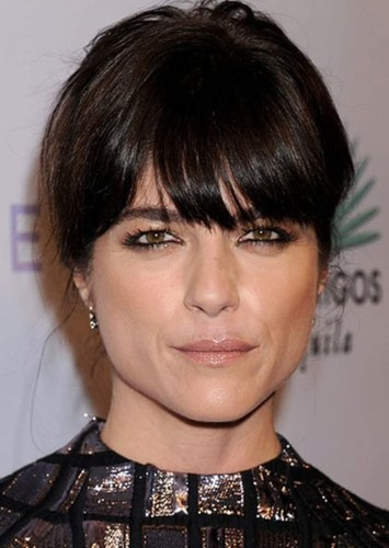 Selma Blair as Channeler in Warlock (2020s)