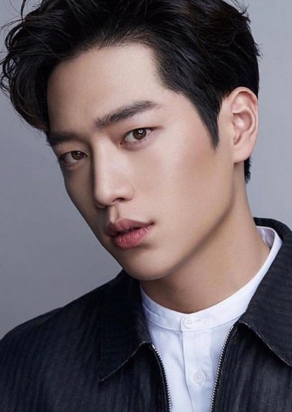 Seo Kang Joon as Marshall seo in These violent delights