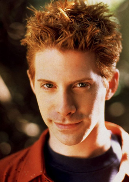Seth Green as Speedy in Teen Titans ('90s live action show)