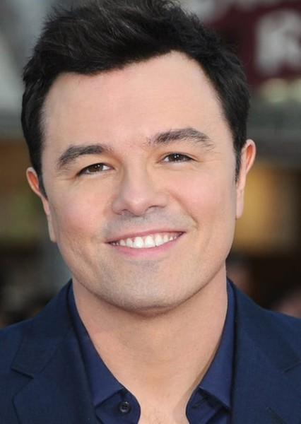 Seth MacFarlane as Upchuck in Ben 10 (Live action).