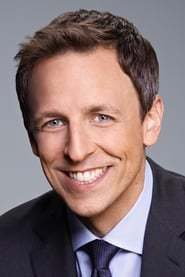 Seth Meyers as Professor Alan Kitzens in Journey to the Center of the Earth