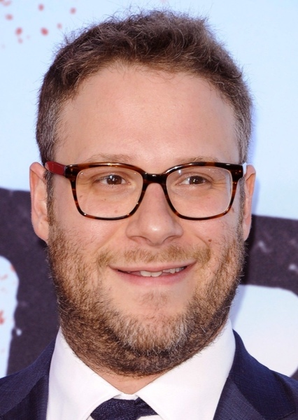 Seth Rogen as Barney Gumble in The Simpsons (Live-Action)