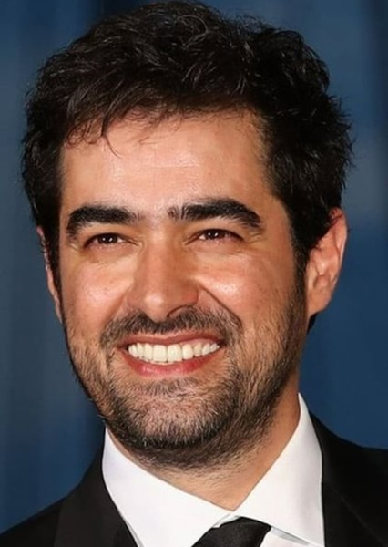 Shahab Hosseini as Iran in Best Actors from Every Country on Earth