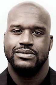 Shaquille O'Neal as Steel in The WORST Superman movie