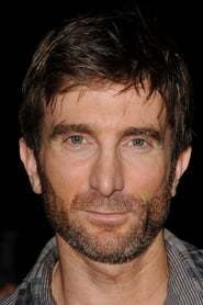 Sharlto Copley as Jervis Tetch in Arkhamverse