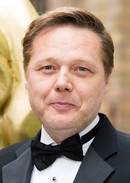 Shaun Dooley as Foltest in The Witcher