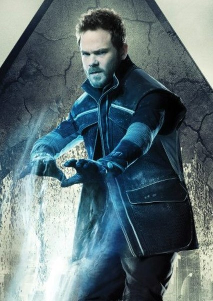 Shawn Ashmore as Iceman in Doctor Strange: In The Multiverse Of Madness
