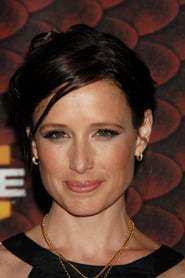 Shawnee Smith as Lilly in Telltale's The Walking Dead