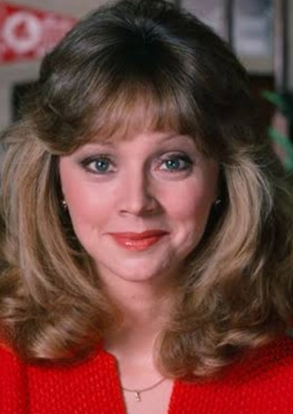 Shelley Long as Rebecca Crosby in Tag (1983)