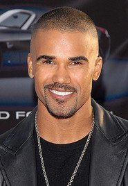 Shemar Moore as Helion in A Court of Thorns and Roses