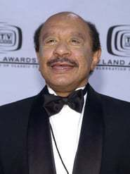 Sherman Hemsley as Sgt. Al Powell in Die Hard (Different Cast)