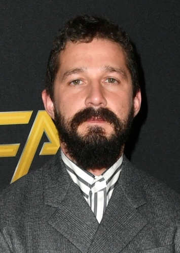 Shia LaBeouf as Kevin in Ed, Edd, 'n' Eddy