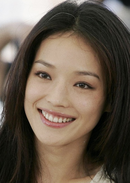 Shu Qi as East Asian (F) in Face Claims