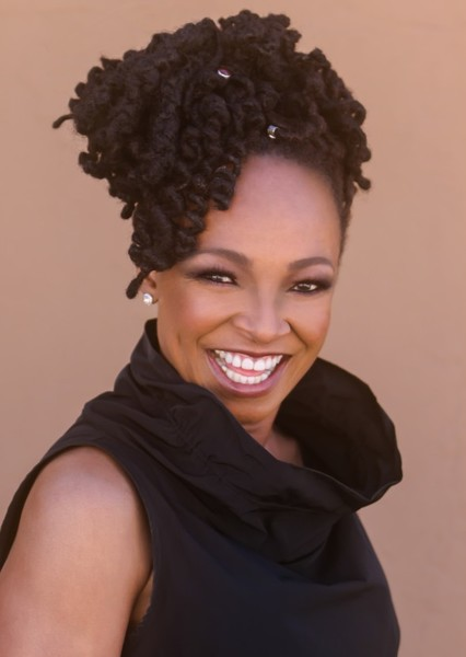 Siedah Garrett as Calliope in Hercules (My Dream Cast)