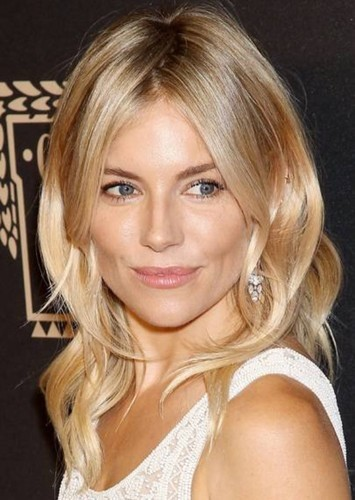 Sienna Miller as Flora in Thomas and Friends: The Mystery of the Golden Solar Birch