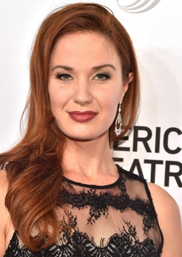Sierra Boggess as Princess Buttercup in The Princess Bride: the Musical