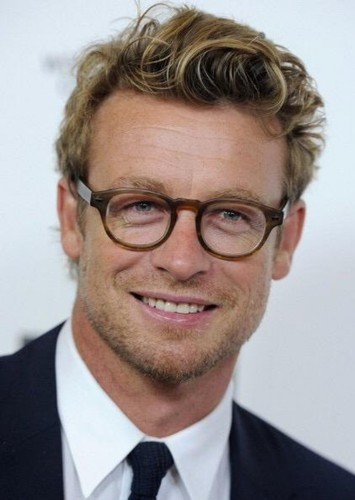 Simon Baker as Dr. Curt Connors in Friendly Neighborhood Spider-Man