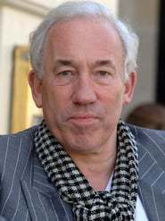 Simon Callow as Charles Xavier in Fantastic four