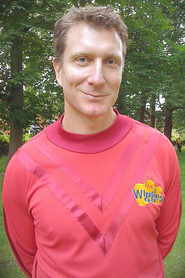 Simon Pryce as Simon Pryce in Hot Potato: The Wiggles Story
