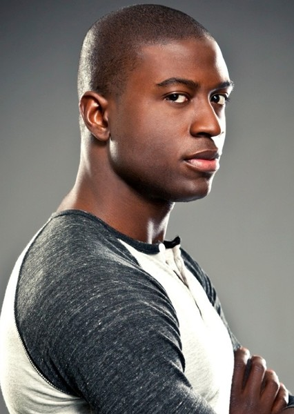 Sinqua Walls as Victor Stone in Arrowverse