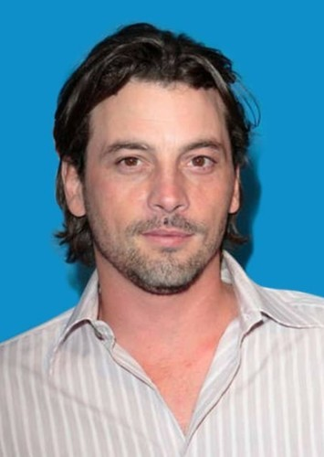 Skeet Ulrich as Richard Collins in Wolfsong