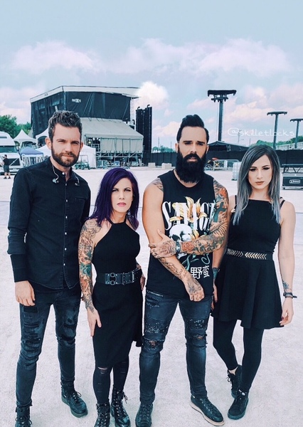 Skillet as Skillet in Power Rangers vs. The Wiggles