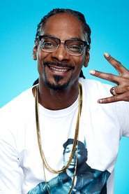 Snoop Dogg as Vector in Sonic The Hedgehog Universe