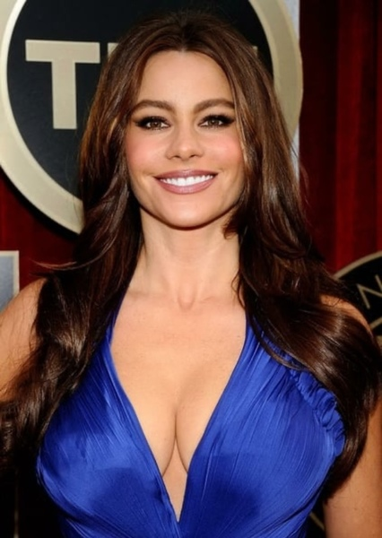 Sofía Vergara as Hispanic Woman in Coneheads